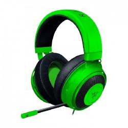 Razer Kraken Wired Gaming Headset - Green