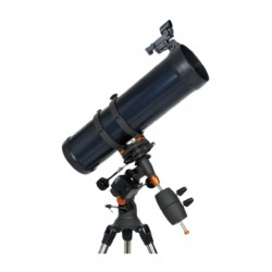 Buy Celestron AstroMaster 130EQ-MD Telescope in Kuwait | Buy Online – Xcite