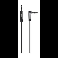كابل أي يو أكس للصوت من بيلكين ميكسيت 90 سم - أسود AV10128CW03-BLK