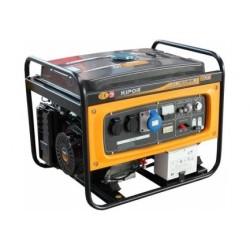 مولد كهرباء يعمل بالبنزين سعة ٢٥ لتر من كيبر - KGE6500E