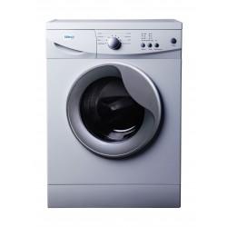 غسالة ونسا جولد سعة ٦ كيلو جرام – تعبئة أمامية – أبيض – (WGFL60105WHT-C10)