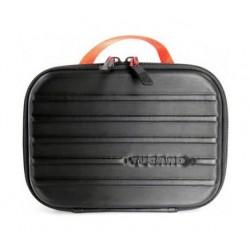 حقيبة سكودو الصغيرة مع طبقة الحماية الصلبة لكاميرا جوبرو هيرو٤ من توكانو - أسود