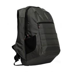 حقيبة الظهر زيست متعددة الوظائف من بروميت لجهاز اللابتوب بحجم ١٥.٤ بوصة - أسود