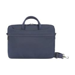 حقيبة للابتوب من توكانو - ١٣ بوصة - أزرق