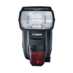 فلاش الكاميرا كانون سبيد لايت – (600EX-RT)