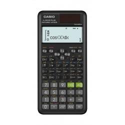 Casio 252 Functions Scientific Calculator (FX-991ES PLUS) - Grey
