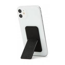 HANDLstick Smartphone Holder Animal Skin - Black Sting