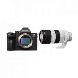 Buy Sony Alpha a7 III Mirrorless Camera + Sony FE 70-200mm f/2.8 GM OSS E-Mount Lens in Kuwait | Buy Online – Xcite