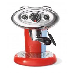 صانعة القهوة من إيلي (X7.1)  - أحمر