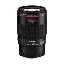 Canon EF 100mm f/2.8L Macro IS USMCamera Lens