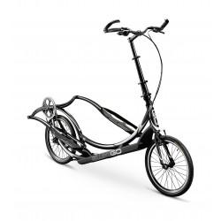 Elliptigo 11R Outdoor Elliptical Bike - Black 1