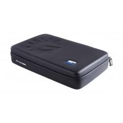 حقيبة كبيرة تستوعب ٢ كاميرا جوبرو مع ملحقاتها من إس بي يونايتيد - أسود