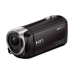 كاميرا فيديو عالية الوضوح من سوني (HDR-CX405E)