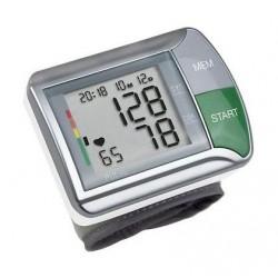جهاز قياس ضغط الدم اتش جي ان من خلال الرسغ بشاشة بيانات من ميديسانا (51067)