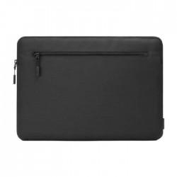 حقيبة اليد النحيفة من بيبيتو ريبستوب لماك بوك 13 بوصة – أسود