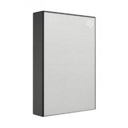 Seagate 4TB Backup Plus USB 3.0 External Hard Drive - Silver