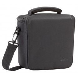 حقيبة الكاميرا دي أس أل أر من ريفا - أسود