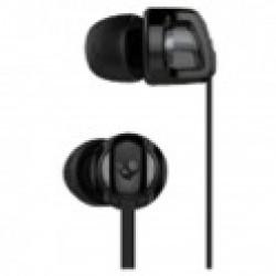 سماعات الأذن S2PGFY-003 مع ميكروفون من سكل كاندي - وردي
