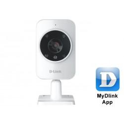 كاميرا المراقبة بتقنية الواي فاي تعمل بالظلام من دي لينك