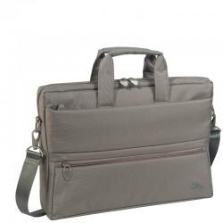 حقيبة اللابتوب ١٥.٦ بوصة من ريفا كيس - بيج 8630