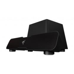 مكبر صوت افقي ساوند بار بقوة ٣٠ واط توزيع ٥.١ من ريزر - أسود