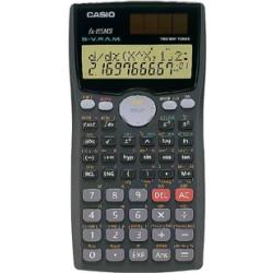 الآلة الحاسبة الإلكترونية من كاسيو FX-115MS