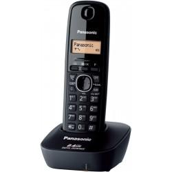 تلفون لاسلكي من باناسونيك - كي إكس - تي جي ٣٤١١ بي إكس - ٢.٤ جيجا هيرتز