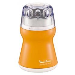 مطحنة القهوة مولينكس - ١٨٠٠ واط - برتقالي - AR1100