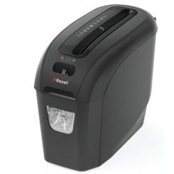 ماكينة تمزيق الورق ريكسيل بروستايل +٥ – 2104005 - أسود