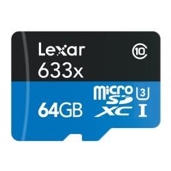 بطاقة ذاكرة ميكرو أس دي