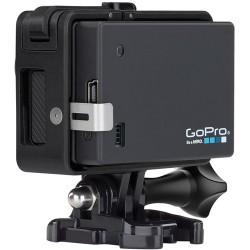 بطارية خلفية يو إس بي لكاميرا جوبرو هيرو ٤ من جوبرو – أسود - ABPAK-401