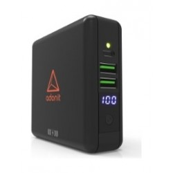 Adonit Wireless TravelCube 6700mAh Capacity Powerbank