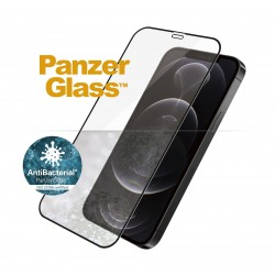 PanzerGlass iPhone 12 Pro Edge to Edge Screen Protector (2711) - Clear