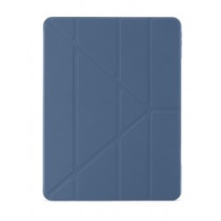 Pipetto iPad Pro 11 (2021) Origami No1 Original TPU - Navy