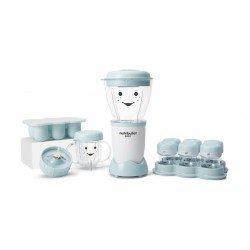 NutriBullet Baby Food Blender 200W - (18 Piece)