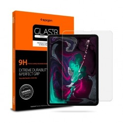 "Spigen iPad Pro 11"" SLIM Glass Screen Protector - Clear"