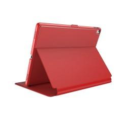 Speck Balance Folio 9.7 inches Ipad Cover (90914-6055) - Dark Poppy Red