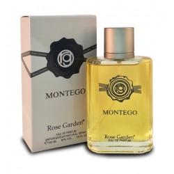 Rose Garden Montego EDP 100ml Perfume - Unisex