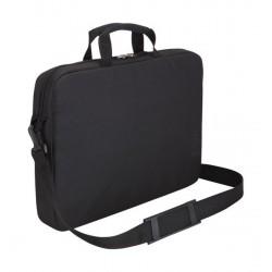 حقيبة للكمبيوتر المحمول من كيس لوجك لشاشة بحجم  ١٥.٦ بوصة - أسود
