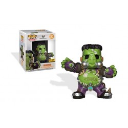 Funko Pop Games Overwatch - Junkensteins Monster Exclusive  6-inches