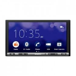 "Sony 6.9"" Bluetooth/USB Media Car Receiver (XAV-3500) in Kuwait   Buy Online – Xcite"