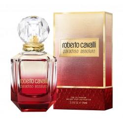 Roberto Cavalli Paradiso Assoluto 75ml Eau De Perfume - Women