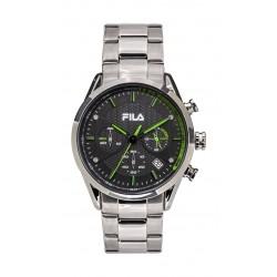 FILA 42mm Chronograph Gents Metal Watch - 38827003