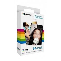 ورق تصوير بولورايد زينك ٢ × ٣ بوصة لكاميرا التصوير الفوري بولورايد - ٣٠ حزمة