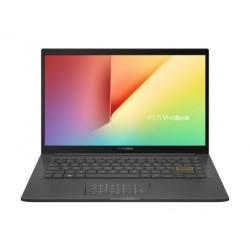 Asus VivoBook Flip 14 AMDRyzen7 8GB RAM 512GB SSD 14-inch Convertible Laptop - Black