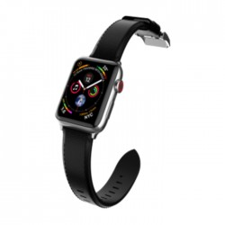 X-Doria Hybrid 42mm/44mm Apple Watch Leather Band in Kuwait | Buy Online – Xcite