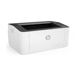 HP 107W Laser Printer - (4ZB78A)