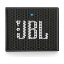 مكبر الصوت جاي بي إل جو اللاسلكي المحمول بتقنية البلوتوث - أسود