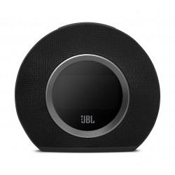 مكبر الصوت جاي بي إل هورايزن كلوك  اللاسلكي المحمول بتقنية البلوتوث - أسود