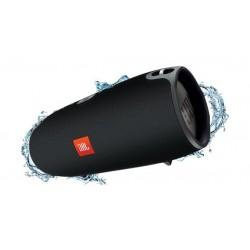 مكبر الصوت جاي بي إل إكستريم اللاسلكي المحمول والمقاوم للماء بتقنية البلوتوث - أسود
